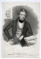 John Frost, by W. Clerk, published by  F. Glover - NPG D42204