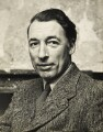 (Frederick) Louis MacNeice