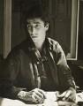 John Minton, by Rollie McKenna - NPG P1677