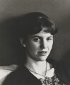 Sylvia Plath, by Rollie McKenna - NPG P1679