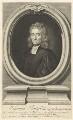 John Kettlewell, by George Vertue, after  Henry Tilson - NPG D42207