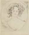 Unknown sitter, probably by Sir William Charles Ross - NPG D42215