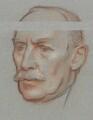 Unknown man, by William Rothenstein - NPG 4785a