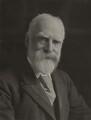 James Bryce, 1st Viscount Bryce, by Reginald Haines - NPG x134975