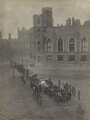 Queen Victoria's Funeral Cortège, by James Russell & Sons - NPG x135124