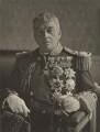 John Arbuthnot Fisher, 1st Baron Fisher, by Reginald Haines - NPG x134981