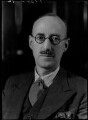 Sir (William) Robert Fraser, by Bassano Ltd - NPG x156037