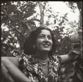 Bella Isahakyan, by Ida Kar - NPG x135164