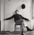 David Tindle, by John Malcolm Couzins, for  Ida Kar - NPG x135182