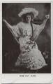Lily Elsie (Mrs Bullough), by Bassano Ltd - NPG x135257