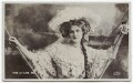 Lily Elsie (Mrs Bullough), by Bassano Ltd - NPG x135258