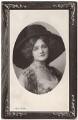 Lily Elsie (Mrs Bullough), probably by Foulsham & Banfield - NPG x135261
