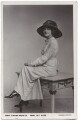 Lily Elsie (Mrs Bullough), by Foulsham & Banfield, published by  Rotary Photographic Co Ltd - NPG x135263