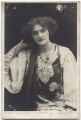 Lily Elsie (Mrs Bullough), by Lizzie Caswall Smith, published by  Rotary Photographic Co Ltd - NPG x135264