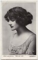 Lily Elsie (Mrs Bullough), by Foulsham & Banfield, published by  Rotary Photographic Co Ltd - NPG x135266