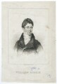 William Austin, by R. Page, published by  J. Robins & Co - NPG D38615