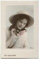 Maggie Jarvis, by Rita Martin, published by  Aristophot Co Ltd - NPG x131545