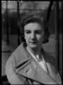 Rosemary Thomas, by Bassano Ltd - NPG x156223