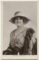 Marie Studholme (Marion Lupton), by Rita Martin - NPG x131586