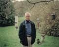 Raymond Briggs, by Toby Glanville - NPG x135329