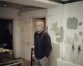 John Burningham, by Toby Glanville - NPG x135330