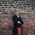 Emma Chichester Clark, by Toby Glanville - NPG x135331