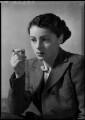 Mona Renee V.E. Forward (née Friedlander), by Bassano Ltd - NPG x156296