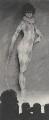 Concordia Merrel (Mary Phyllis Joan Morton (née Logan)); Cavendish Morton, by Cavendish Morton - NPG x135351