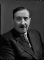 Stefan Zweig, by Bassano Ltd - NPG x156327