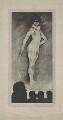 Concordia Merrel (Mary Phyllis Joan Morton (née Logan)); Cavendish Morton, by Cavendish Morton - NPG x135358