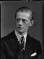 Gavin Astor, 2nd Baron Astor of Hever, by Bassano Ltd - NPG x156403