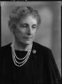 Margaret (née Lygon), Lady Ampthill, by Bassano Ltd - NPG x156416