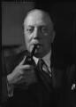 Sir Percy Walter Llewellyn Ashley, by Bassano Ltd - NPG x156418