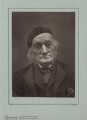 Sir Richard Owen, by Herbert Rose Barraud, published by  Richard Bentley & Son - NPG x12634
