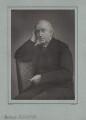 Sir Charles Hallé (né Carl Halle), by Herbert Rose Barraud, published by  Eglington & Co - NPG x17309