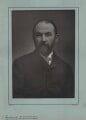 Thomas Hardy, by Herbert Rose Barraud, published by  Eglington & Co - NPG x17355