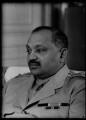 Jam Shri Digvijaysinhji Ranjitsinhji Jadeja, Maharaja Jam Saheb of Nawanagar, by Bassano Ltd - NPG x178504