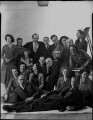 The staff of Bassano Ltd, by Bassano Ltd - NPG x156435
