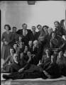 The staff of Bassano Ltd, by Bassano Ltd - NPG x156436