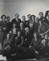 The staff of Bassano Ltd, by Bassano Ltd - NPG x156437