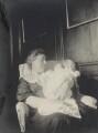 Mary Berenson (née Smith); Barbara Strachey (Hultin, later Halpern), by Unknown photographer - NPG Ax160821
