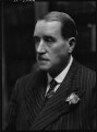 Sir Jocelyn Field Thorpe, by Bassano Ltd - NPG x156455