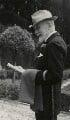 Bernard Berenson, possibly by Barbara Strachey (Hultin, later Halpern) - NPG Ax161080