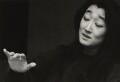 Dame Mitsuko Uchida, by Suzie Maeder - NPG x135418