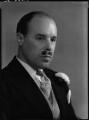 Sir Colin Norman Thornton-Kemsley, by Bassano Ltd - NPG x156492