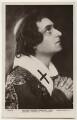 Cavendish Morton as St Dunstan, by Cavendish Morton, published by  Rotary Photographic Co Ltd - NPG x135421