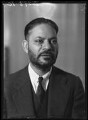 Sir Muhammad Zafrulla Khan, by Bassano Ltd - NPG x156592