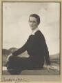 Nancy Astor, Viscountess Astor, by Dorothy Wilding - NPG x135437