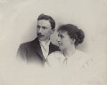 The Wedding of Bertrand Russell and Alys Pearsall Smith, by Unknown photographer - NPG Ax160690