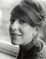 (Clemency Anne) Rose Gray, by Sandra Lousada - NPG x135444